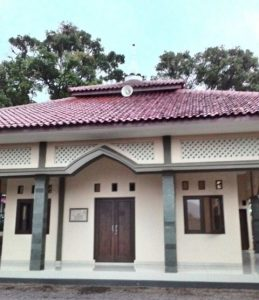 masjid Arroyyan